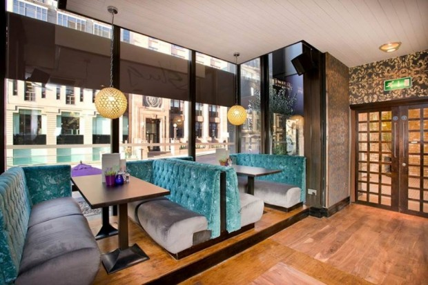 The Slug and Lettuce Glasgow photo