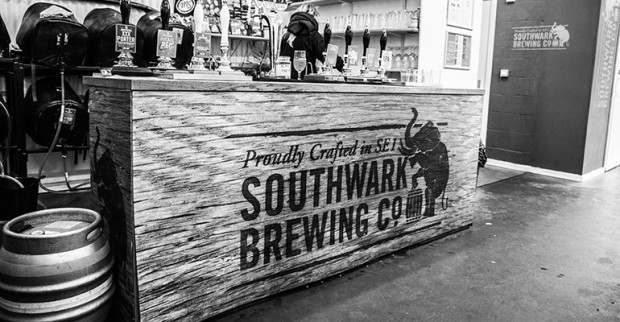 Southwark Brewery photo