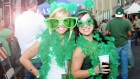 St Patrick's Day Bar Crawl Shoreditch