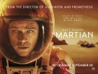 Pillow Cinema: The Martian