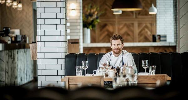 Tom S Kitchen Hms Belfast