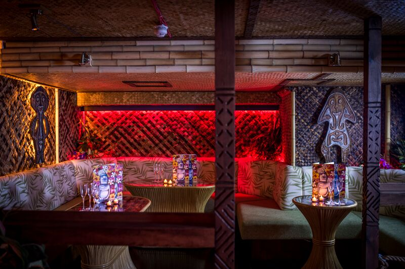 Lola Lo Reading | Reading Bar Reviews | DesignMyNight