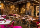 Wahaca - Manchester Restaurant Bar Review