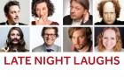 Royal Albert Hall Presents: Late Night Laughs
