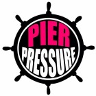 Pier Pressure Summer Daytime Boat Party with Live DJs