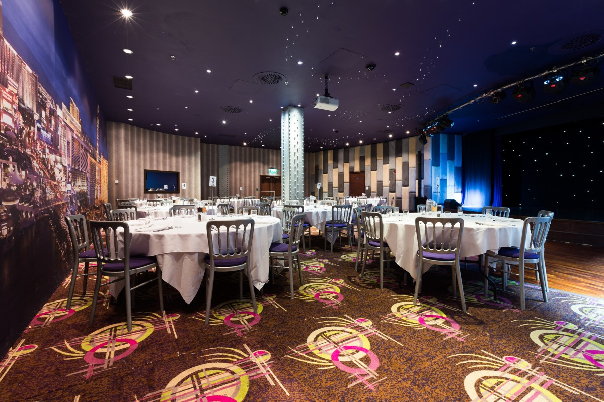 Venue hire in manchester private hire manchester for Best private dining rooms manchester