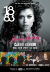 MaDa  & 1883 Mag Presents '1883' showcase - KAREN HARDING + XY&O + LUA SONIQUE + special guest