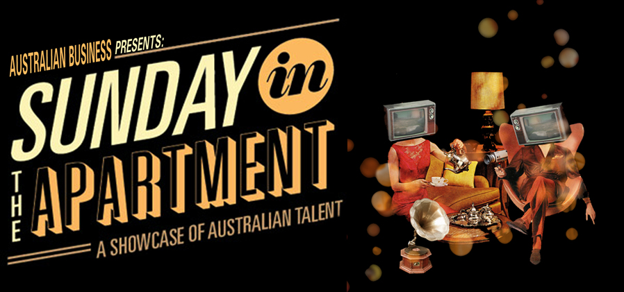 Sunday in the Apartment: A showcase of Australian talent