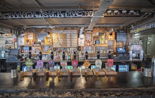The Cambridge Brew House Cambridge Pub Reviews