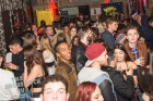 The Shoreditch MAY BANK HOLIDAY pub crawl