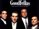 FILM and DRINK event: Goodfellas