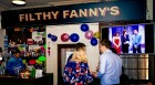 Filthy Fanny's Blind Date