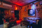 Simon Fitzmaurice Exhibition at Canvas Bar