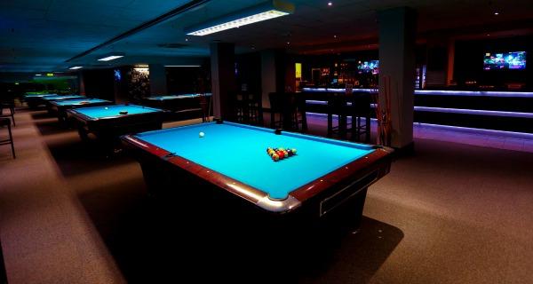 Where to Play Pool in London   DesignMyNight