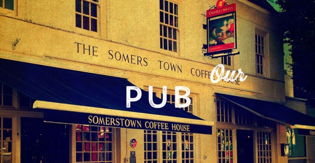 The Somers Town Coffee House photo