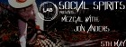 Social Spirits Presents Mezcal with Jon Anders
