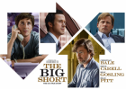 Pillow Cinema: The Big Short