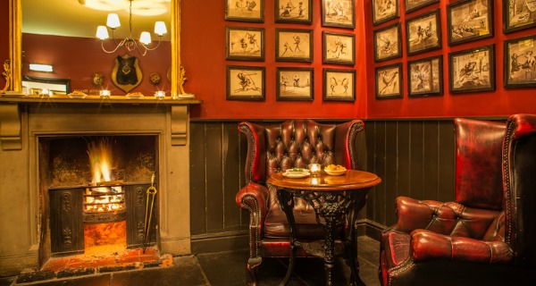 Cosy London Pubs | Traditional Pubs With A Fire In London ...