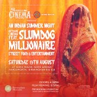TCC & Soho House present: Outdoor Screening of Slumdog Millionaire