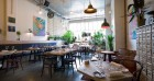 Wringer & Mangle Hackney - Restaurant Bar Review