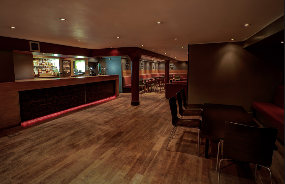 Bar Bacchus Merchant City | Glasgow Bar Reviews ...