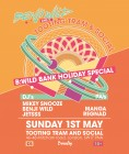 Bank Holiday Sunday: Benji Wild x Tooting Tram