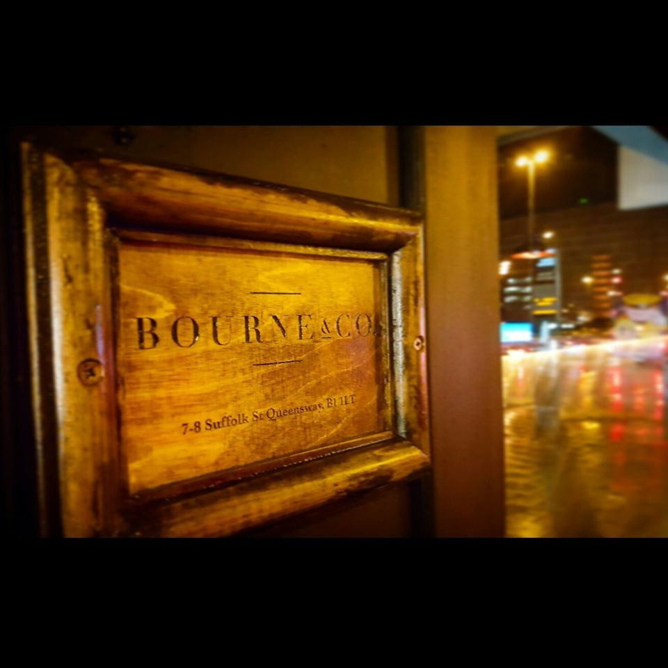 Bourne & Co.