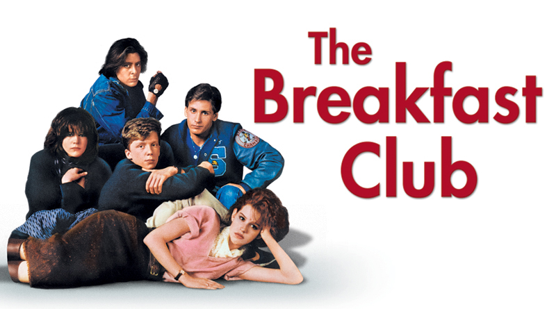 Pop Ritzy - The Breakfast Club: Screening & Brunch Pop