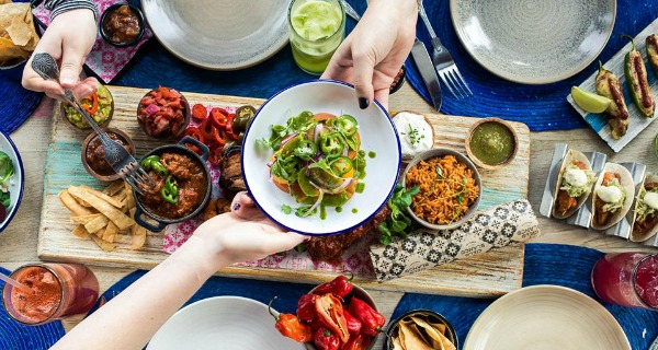 Cielo Blanco Exmouth Market Fuel your gnarly tequila habit as Cielo Blanco opens in Exmouth Market