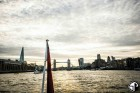 Sin or Swim London Thames Sunset Cruise