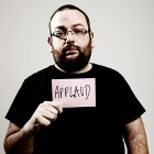 SOLD OUT Comedy in Angel - Abandoman