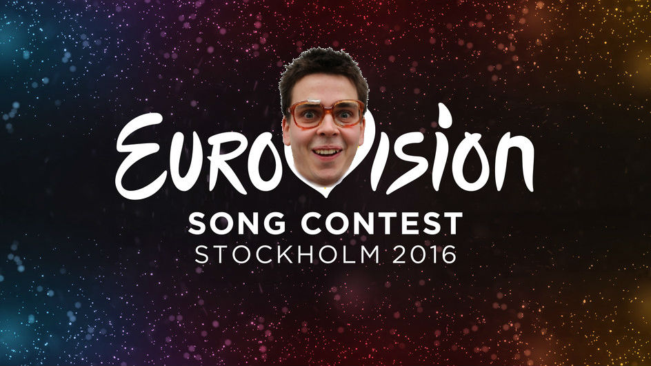 Eurovision comedy night in Camden