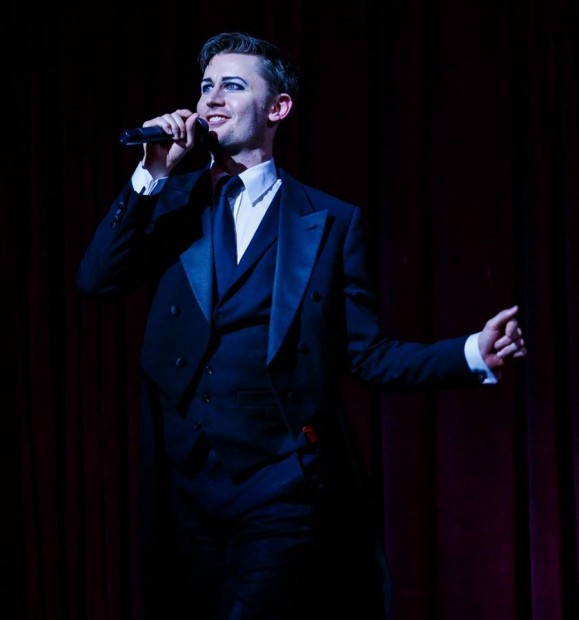 The Electric Carousel Presents LONDON GAY BIG BAND