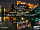 Solomons' Yard summer launch party