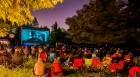 The Luna Cinema - Star Wars: The Force Awakens (Dulwich Park)
