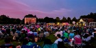 The Luna Cinema - Romeo and Juliet (Edinburgh Royal Botanic Garden)