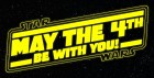 May The Fourth Be With You:  Star Wars Cinema Special