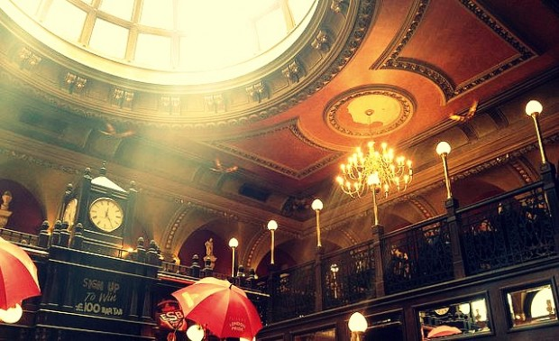 Old Joint Stock Pub & Theatre photo