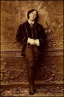 Neil McKenna on OSCAR WILDE - The Dramatist