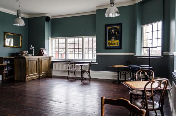 Small Private Rooms to Hire London | Small Private Hire Venues ...