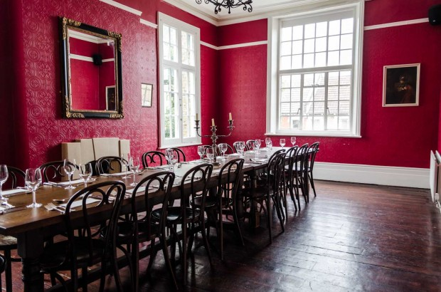 pub and room hire for a birthday london | private hire venues