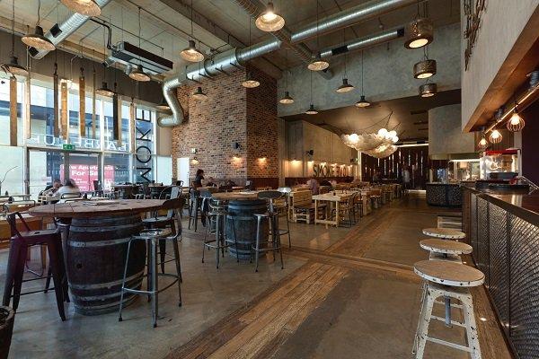 Smoke bbq city centre glasgow restaurant reviews