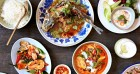 Superb Thai to be served at Spitalfields' Som Saa