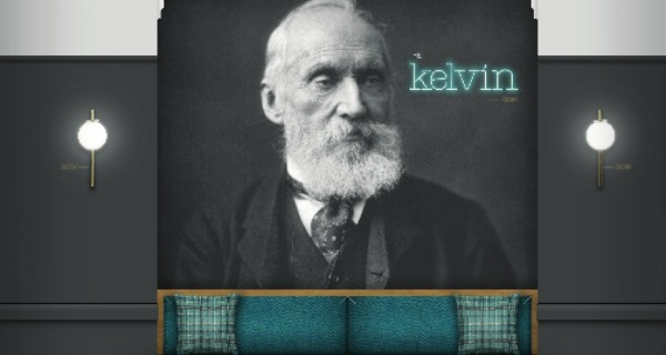 The Kelvin Bar