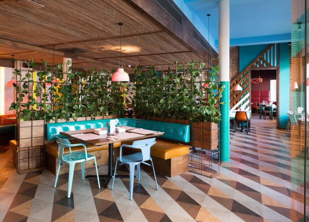 Wahaca Brighton photo