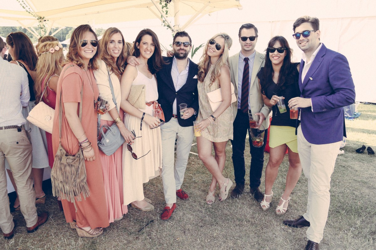 Chinawhite The Henley Royal Regatta 2016