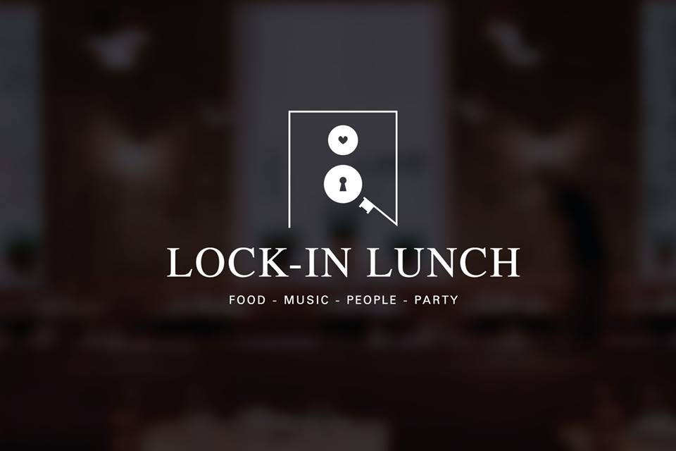 Lock-in Lunch Christmas Special