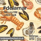 #delamar - Sunday Lunch Club