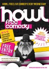 HOWL - A night of FREE comedy