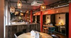 Absurd Bird Spitalfields - Restaurant Review